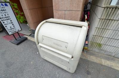【その他共用部分】エクラ大国町