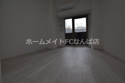 【洋室】エスリード難波 THE FIRST