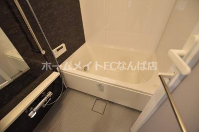 【浴室】キャトルヴァレ