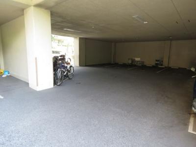 【駐車場】カモミール・ブラン
