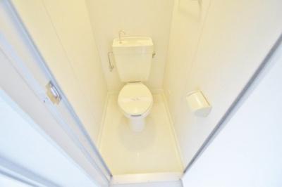 【トイレ】サンファミール