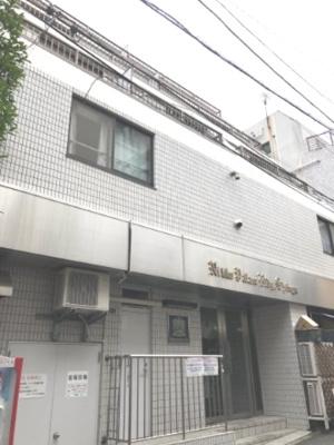 【外観】日興パレスビル渋谷