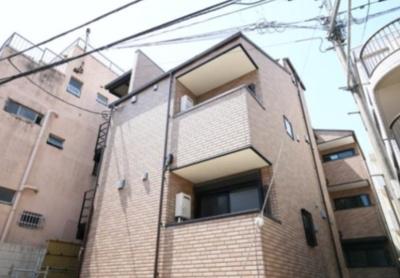 【外観】Casa Dolce Higashi Nkano