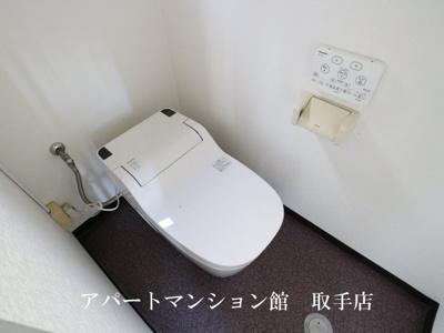 【トイレ】野口ビル