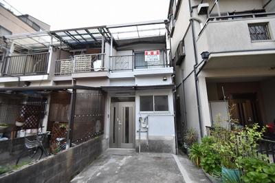 【エントランス】ピュアホーム天川新町