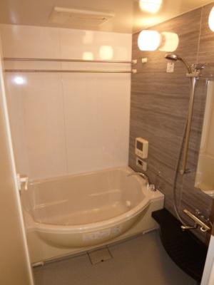 【浴室】アップルパレス丸の内