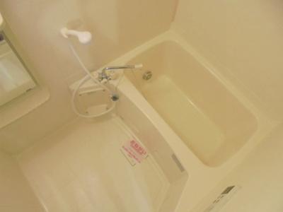【浴室】ラフィネB