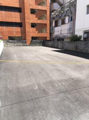 【外観】錦屋旗店株式会社貸駐車場