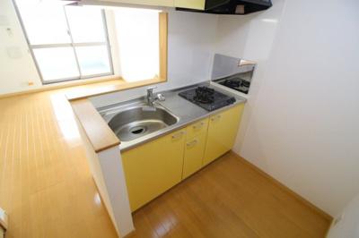 【キッチン】エトワール・フィクス
