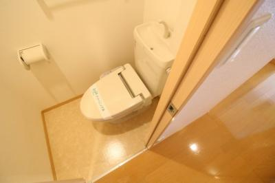 【トイレ】エトワール・フィクス