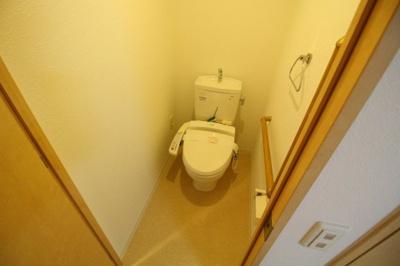 【トイレ】ビエラコート須磨