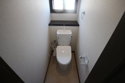 【トイレ】サンビルダー西岡本パレス