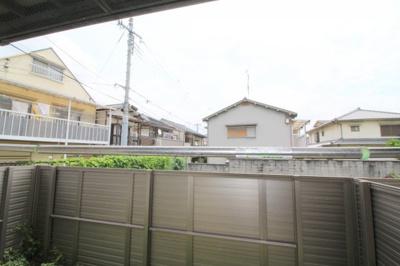 【展望】ガーデンハイツ淡路