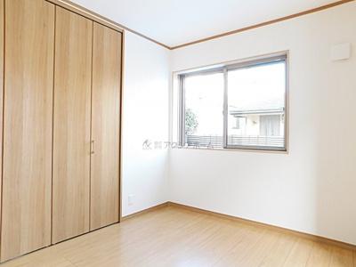 1F4.5帖洋室です。