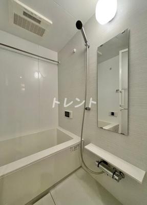 【浴室】アーバネックス西新宿