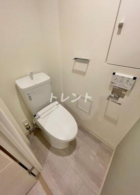 【トイレ】アーバネックス西新宿