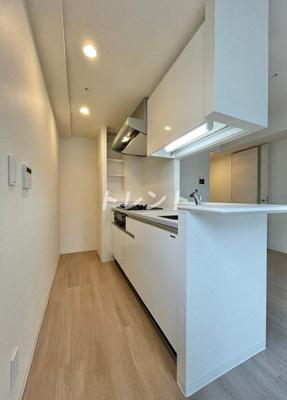 【キッチン】アーバネックス西新宿