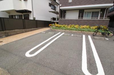 【駐車場】エル大田