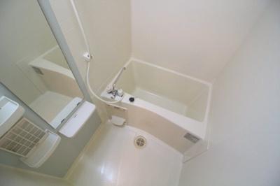 【浴室】エル大田