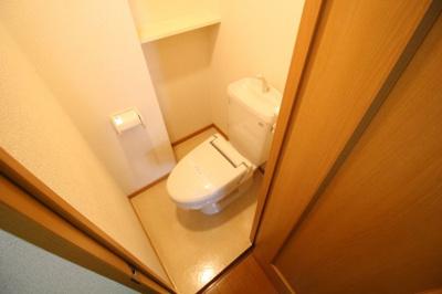 【トイレ】エル大田