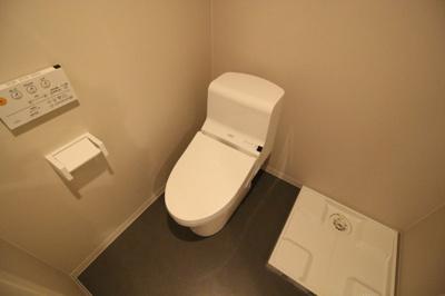 【トイレ】ProGrace東須磨