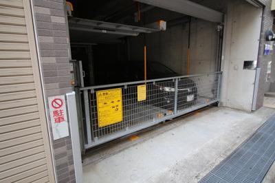 【駐車場】KHKコート板宿