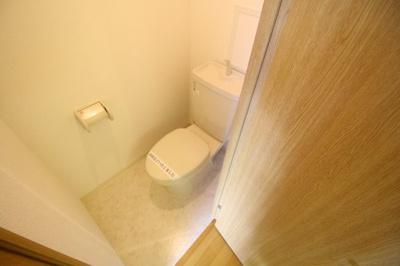 【トイレ】KHKコート板宿