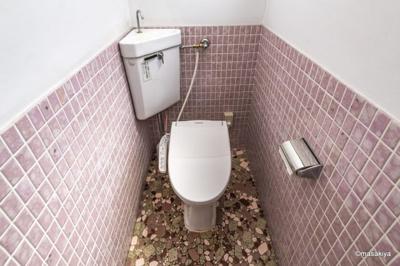 【トイレ】中村ビル