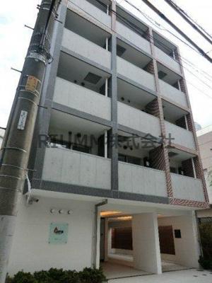 【外観】パティオ西新宿