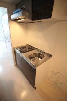 【キッチン】Luxe東三国Ⅴ