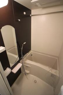 【浴室】Luxe東三国Ⅴ