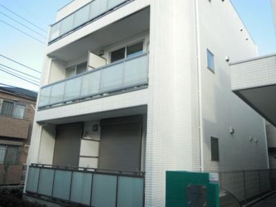 【外観】フェリーチェ阿佐ヶ谷Ⅱ