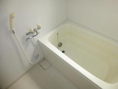【浴室】カプリコーナス