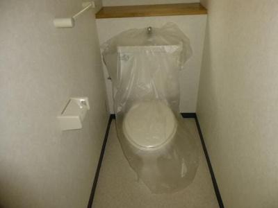【トイレ】カプリコーナス