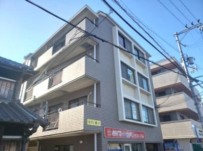 西舞子駅徒歩1分☆神戸市垂水区 西舞子☆セゾン西舞子☆