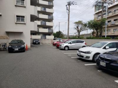 駐車場☆神戸市垂水区 ルネ舞子☆