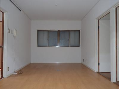 【居間・リビング】宇梶ビル 1階