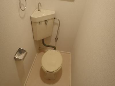 【トイレ】宇梶ビル 1階