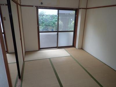 【和室】宇梶ビル 1階