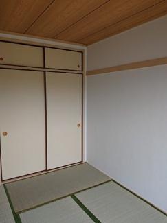 【和室】ドミール北島