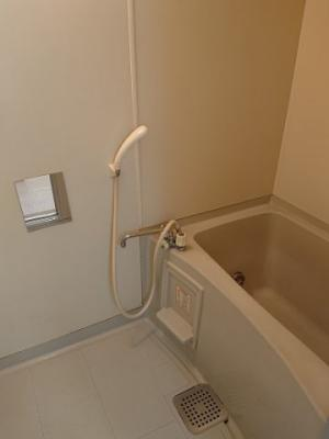 【浴室】ドミール北島