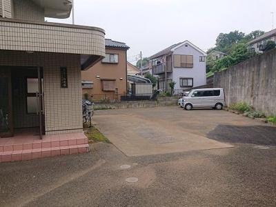 【駐車場】ドミール北島