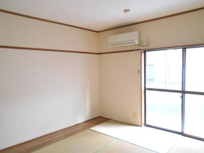 【和室】コーポ木村
