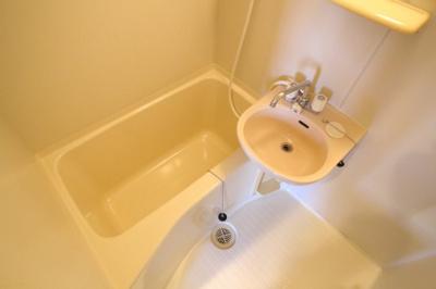 【浴室】ハッピー須磨ハイツ