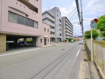 【周辺】徳山堂 別館