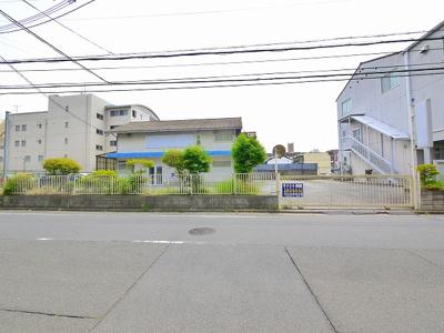 【外観】徳山堂 別館