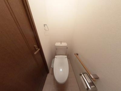 【トイレ】グランソレイユ日本橋