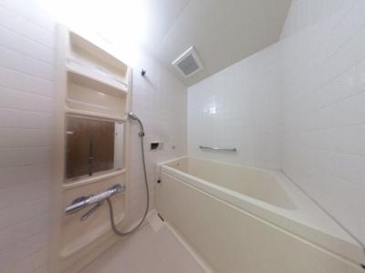 【浴室】グランソレイユ日本橋