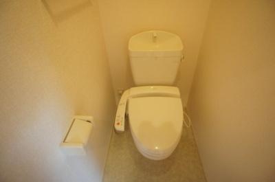 【トイレ】エクセル平野 (大和)