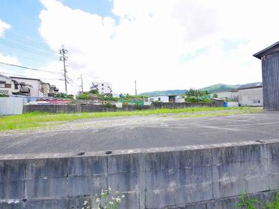 白毫寺町テナント